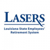 Louisiana State Employees' Retirement System logo