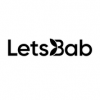 LetsBab logo