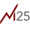 M25 Group LLC logo