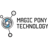 Magic Pony Technology Ltd logo