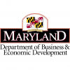 Maryland Department of Business and Economic Development logo