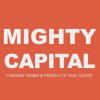 Mighty Capital logo