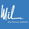 Militello Capital LLC logo