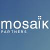 Mosaik Partners LLC logo