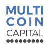 Multicoin Capital logo