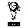 Niantic Inc logo