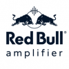 Red Bull Amplifier logo