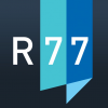 Room 77 Inc logo
