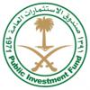 Public Investment Fund logo