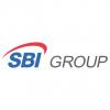 SBI Group logo