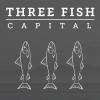 Three Fish Capital logo