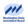 Washington State Investment Board logo